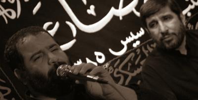 سلحشور ، بذری ، اسدالهی ، اسدی شب 30 صفر 1395 - هیئت بیت الرضا مشهد