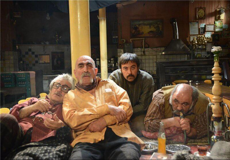 دانلود فیلم یک دزدی عاشقانه   مهدی هاشمی و لادن مستوفی   کیفیت عالی