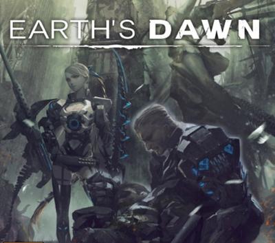 دانلود ترینر بازی Earths Dawn
