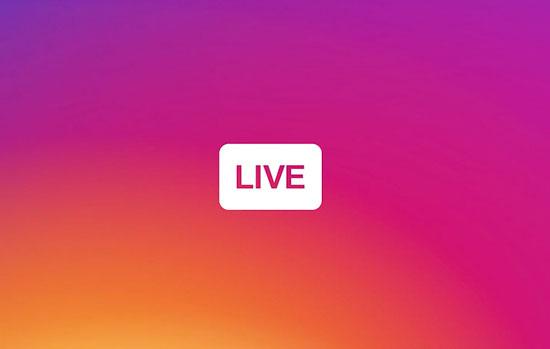 جزئیات قابلیت جدید امکان پخش زنده در اینستاگرام