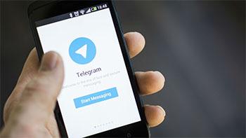فهمیدن چک کردن عکس پروفایل تلگرام