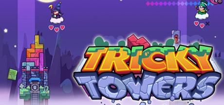 کرک سالم بازی Tricky Towers