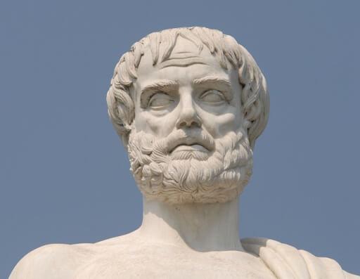 ارسطو - Aristotle