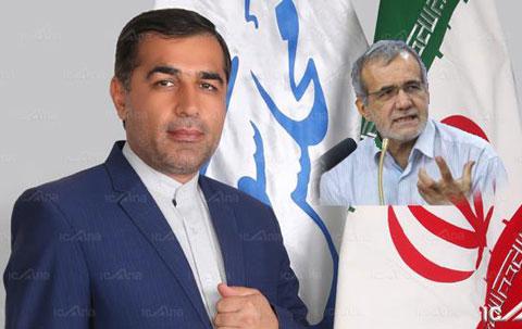 سخنرانی نایب رئیس اول مجلس شورای اسلامی در ممسنی