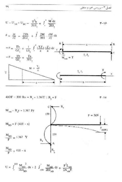 دانلود حل المسائل طراحی اجزا جوزف شیگلی ، دانلود کتاب حل المسائل طراحی اجزا شیگلی pdf