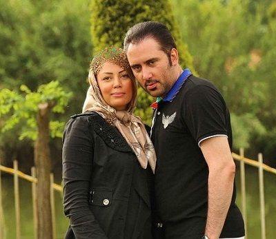 نیما مسیحا | بیوگرافی نیما مسیحا و همسرش مریم | عکس و ازدواج