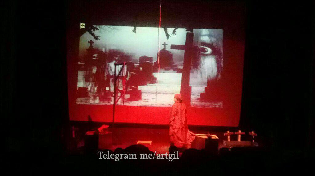 گزارش تصویری از روز ششم جشنواره سینمایی هفت
