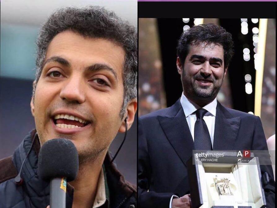 دانلود فیلم گفتگو عادل فردوسیپور و شهاب حسینی در برنامه نود 29 آذر 95