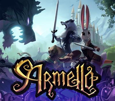دانلود ترینر سالم بازی Armello