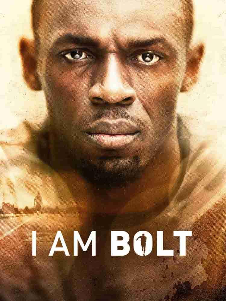 فیلم مستند I Am Bolt 2016