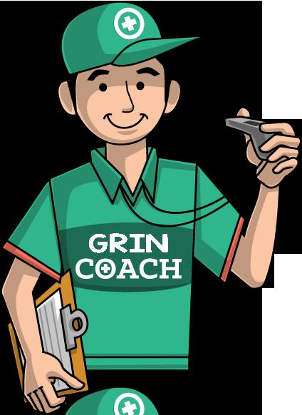 grincoach