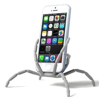 نگهدارنده عنکبوتی موبایل Spider Grip