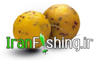 طعمه های ماهیگیری و جوشانده ها مخصوص(کپور .قزل الا. اسبله و ماهی سیم)1