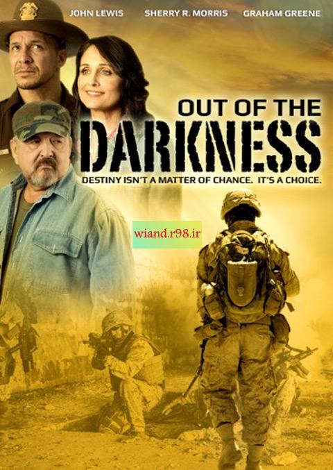 دانلود فیلم Out of the Darkness 2016