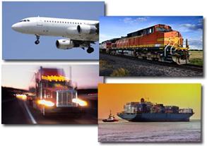 مهندسی حمل و نقل و وسایل حمل و نقل جمعی