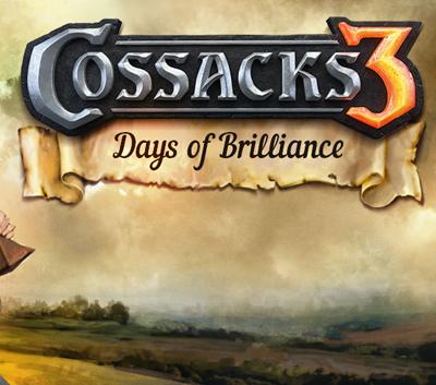 دانلود کرک بازی Cossacks 3 Days of Brilliance