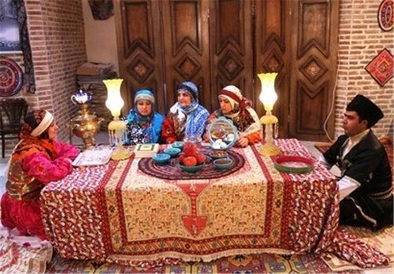 خانواده آذری