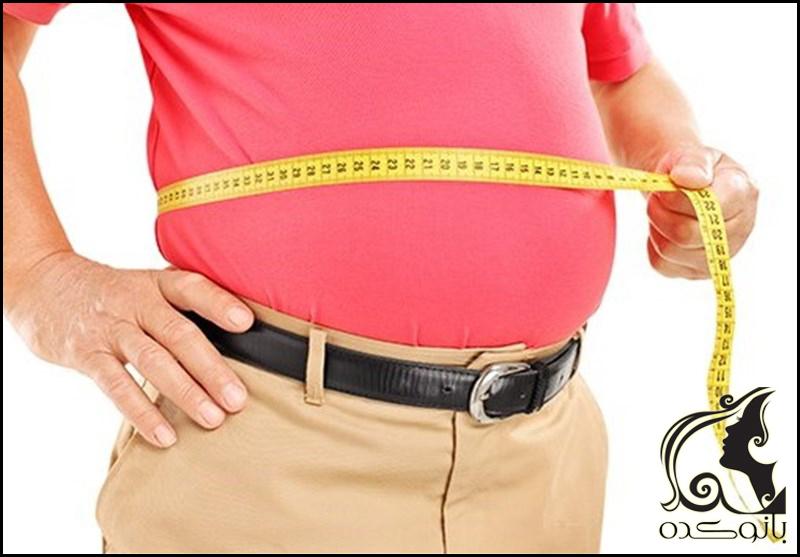 از بین بردن چربی شکم و پشت ران با حرکات ورزشی