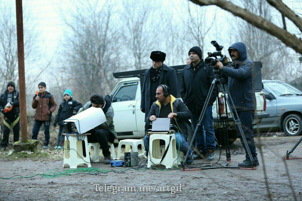 سریال تلویزیونی جایزه به تهیه کنندگی و کارگردانی علی حلوی در ۶۰ قسمت ۲۰ دقیقه ای با همکاری دفتر نمایندگی سروش صدا و سیمای گیلان در دست تهیه و تولید می باشد.