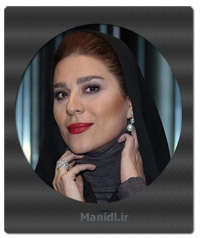عکسهای سحر دولتشاهی در اکران خصوصی فیلم وارونگی