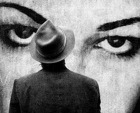 چشم تو شعر