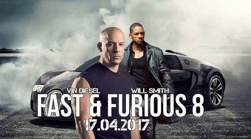 fast and furious 8 2017 دانلود فیلم