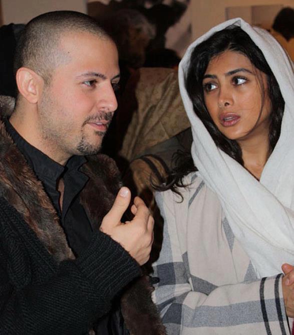آزاده صمدی | بیوگرافی آزاده صمدی و همسرش هومن سیدی | علت طلاق و عکس