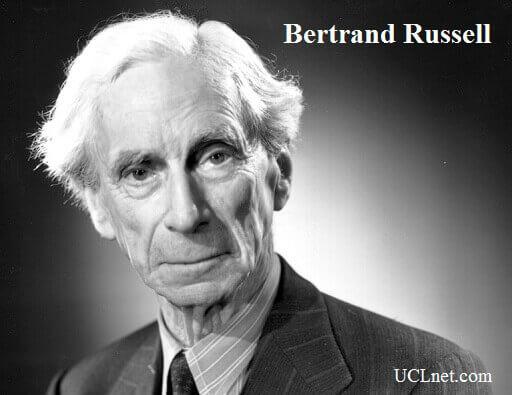 آموزش زبان انگلیسی با سخنان بزرگان - Bertrand Russell Quote