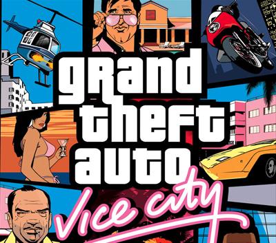 دانلود ترینر بازی جی تی ای وایس سیتی GTA Vice City