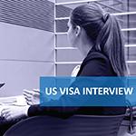 مصاحبه سفارت آمریکا برای ویزای F و J