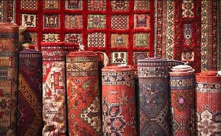 برگزاری نمایشگاه فرش دستباف روستایی در قم