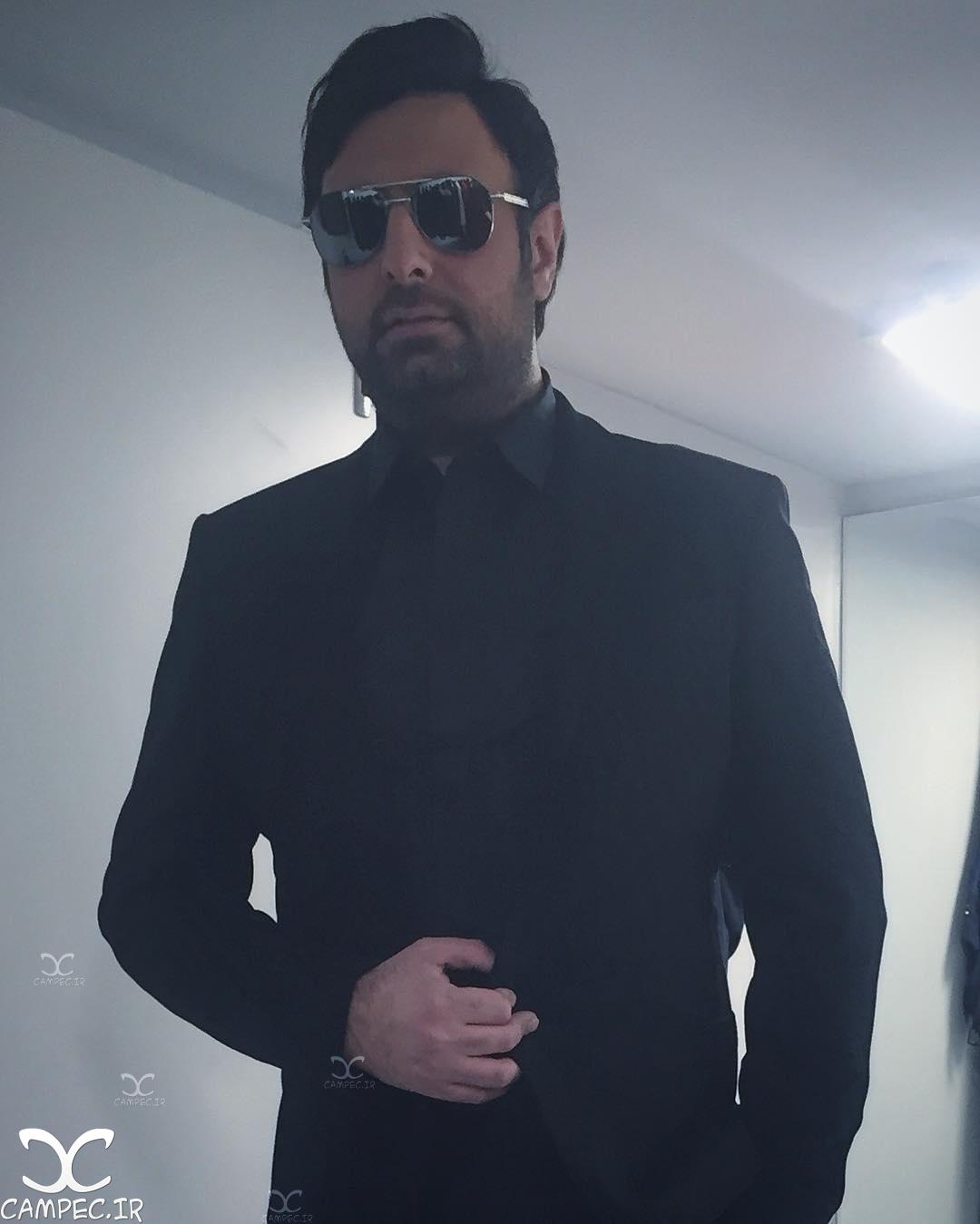 محمد علیزاده خواننده