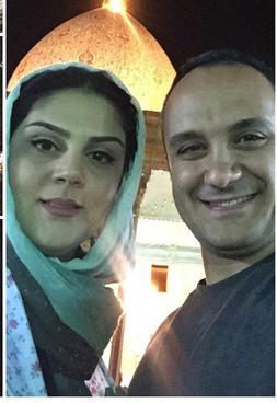 احسان کرمی | بیوگرافی احسان کرمی و همسرش | عکس و ماجرای ازدواج