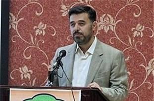 سید حبیب الله موسوی بهار -رئیس دانشگاه علوم پزشکی