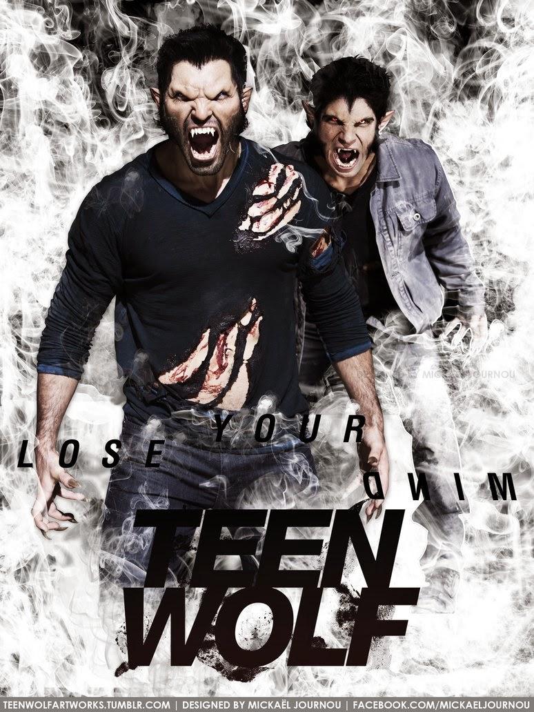 دانلود سریال teen wolf گرگینه جوان فصل 6