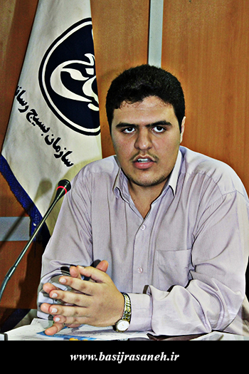 امیر محمد محمدی