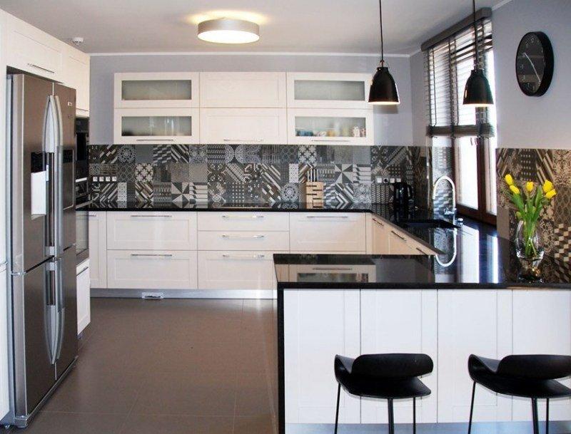 کابینت آشپزخانه کوچک4