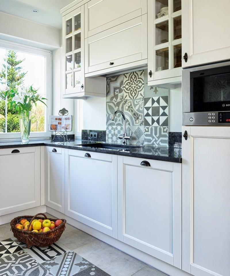 کابینت آشپزخانه کوچک5