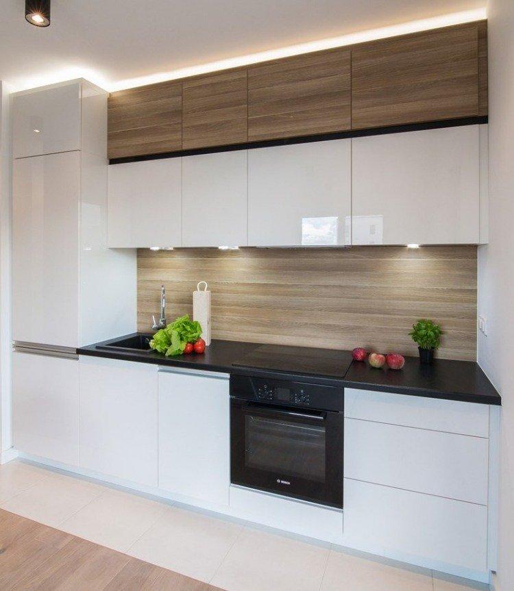 کابینت آشپزخانه کوچک9
