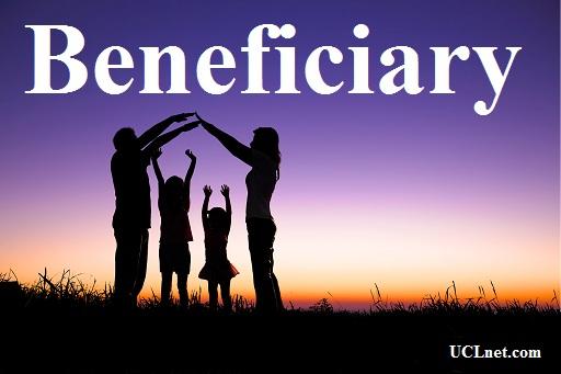 Beneficiary - آموزش لغات کتاب ۵٠۴ – English Vocabulary – کدینگ لغات ۵٠۴