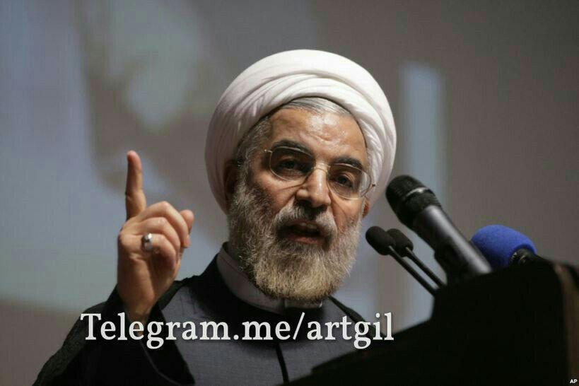 واکنش رئیس جمهوری به نامه اصغر فرهادی