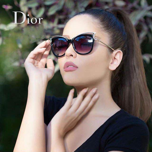 عینک تینا مدل دیور زنانه