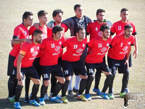تیم وفایی شیراز