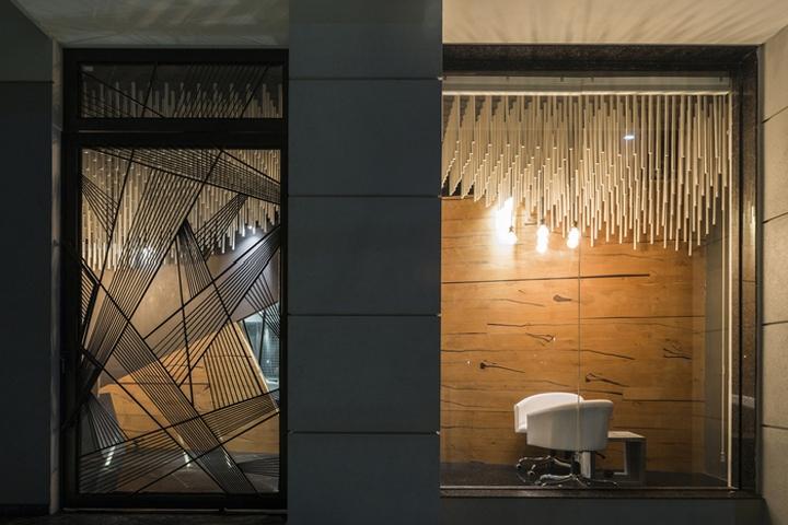 طراحی و دکوراسیون مدرن دفترکار2