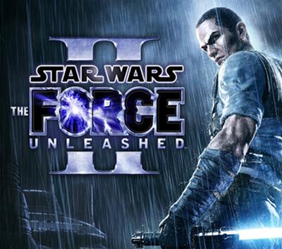 دانلود کرک جدید بازی Star Wars The Force Unleashed 2