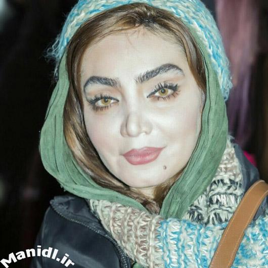 عکس لیلا بوشهری