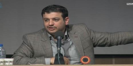 استاد رائفی پور:مارمولک های ایرانی!!