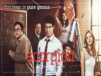 دانلود فصل 4 قسمت 19 سریال اسکورپین - Scorpion