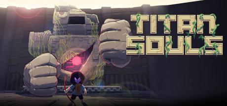 ترینر سالم بازی Titan Souls