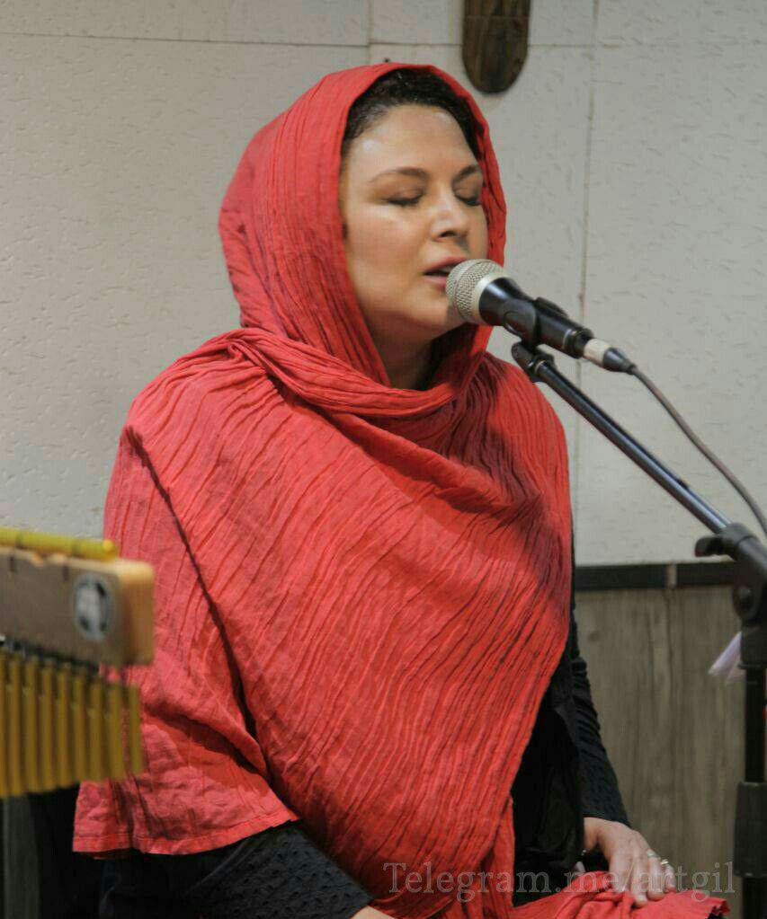 شهره سلطانی از برگزاری کنسرتش می گوید !